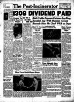 WWCollegian - 1939 March 31