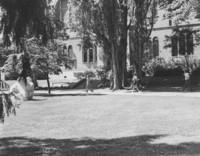 1975 Library: North Facade