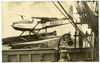 Seaplane
