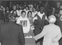 1997 Convocation