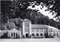 1949 Campus School Building