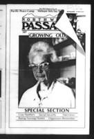 Northwest Passage - 1983 May
