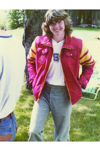 1976 Beth Barrett