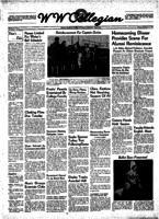 WWCollegian - 1947 November 21
