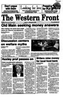 Western Front - 1994 November 4