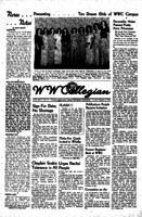 WWCollegian - 1945 February 2