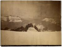 Vista from summit of Mt. Baker