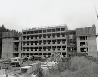 1972 Environmental Studies Building