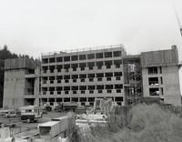 1972 Environmental Studies Building