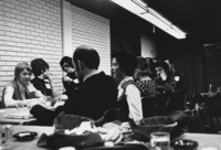 1971 Alumni Meeting in Tacoma