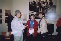 2007 Exhibit--Andy Pete Mustacich, Maryan (Breakey) Gleason, Karen Mustacich