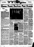 WWCollegian - 1944 November 17