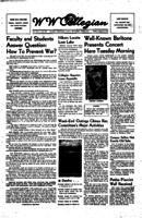 WWCollegian - 1947 August 8