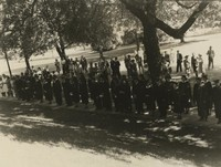 1948 Class Day