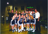1999 Basketball Team