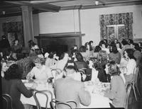 1946 Edens Hall: Dining Room
