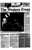 Western Front - 1990 February 16