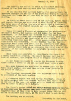AS Board Minutes 1936-01