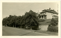 Robert I. Morse house, 1010 N. Garden Street, Bellingham, Washington