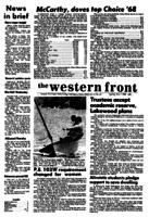 Western Front - 1968 May 7