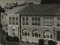 1950 Campus Elementary School