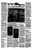 WWCollegian - 1946 August 9