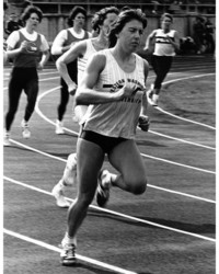 1984 Kathy Miller