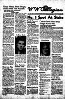 WWCollegian - 1943 February 26