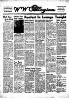 WWCollegian - 1946 January 18