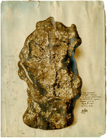 Largest (gold) nugget found in Alaska