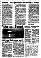 Western Front - 1976 May 7