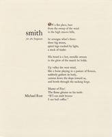 Smith for Art Jorgenson
