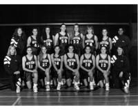 1993 Basketball Team