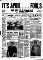 WWCollegian - 1948 April 1