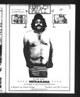 Northwest Passage - 1972 October 23