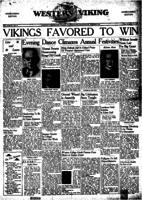 Western Viking - 1937 November 19
