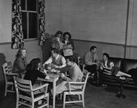 1946 Student Lounge
