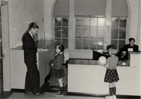1943 Campus School Administrative Suite