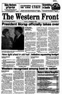 Western Front - 1994 September 27