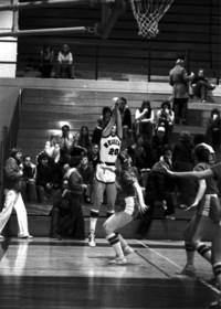 1980 WWU vs. Lewis-Clark State College