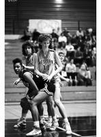 1988 WWU vs. Central Washington University