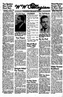 WWCollegian - 1945 June 29