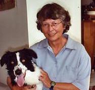 Carol J. Diers interview--September 2, 2003