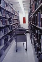 1965 Library: Red West