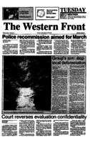 Western Front - 1990 January 23