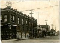 1300 block of Commercial Street, Bellingham, Washington