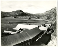 Shumagin Cannery - Pacific American Fisheries