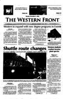 Western Front - 2008 December 2