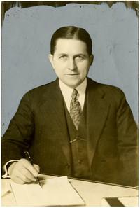 Dr. W.W. Haggard (Dr. William Wade Haggard)