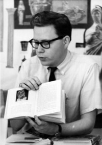 1964 Leslie Crawford